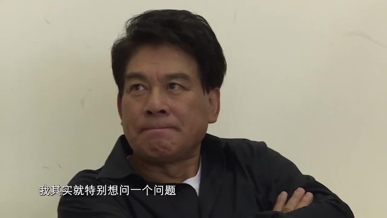 """朱时茂称陈佩斯追求艺术""""一根筋"""",现场谈俩人合作的可能性!"""
