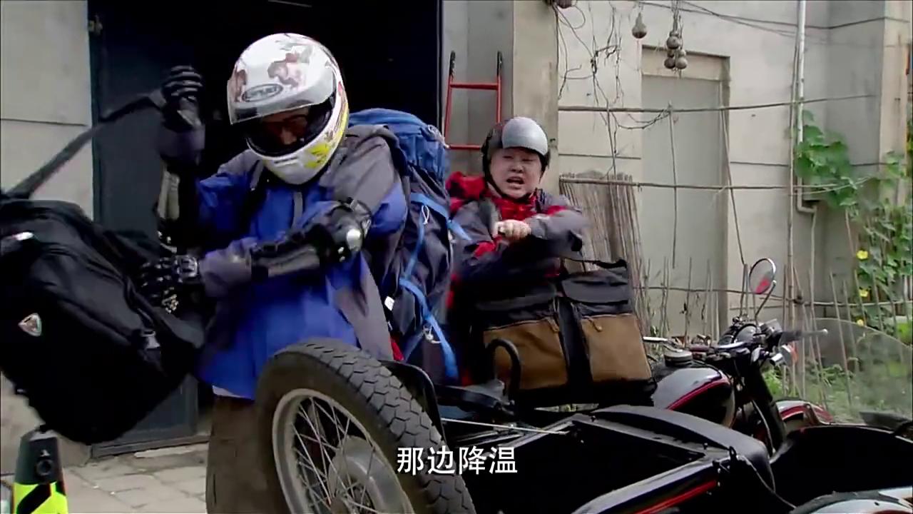 骑着摩托去西藏度蜜月,这样的爱情真好,无拘无束说走就走