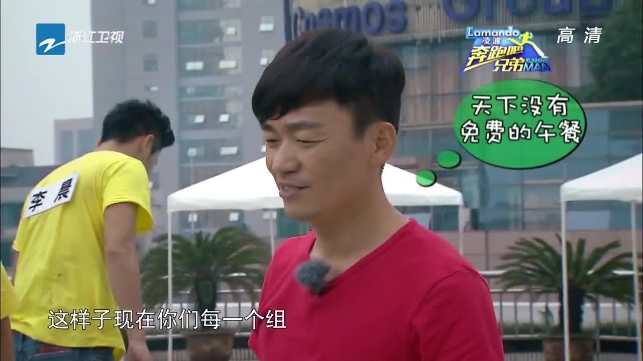 导演告知泳池水深1米6,王祖蓝遭到众人嘲笑,已经要淹没了!