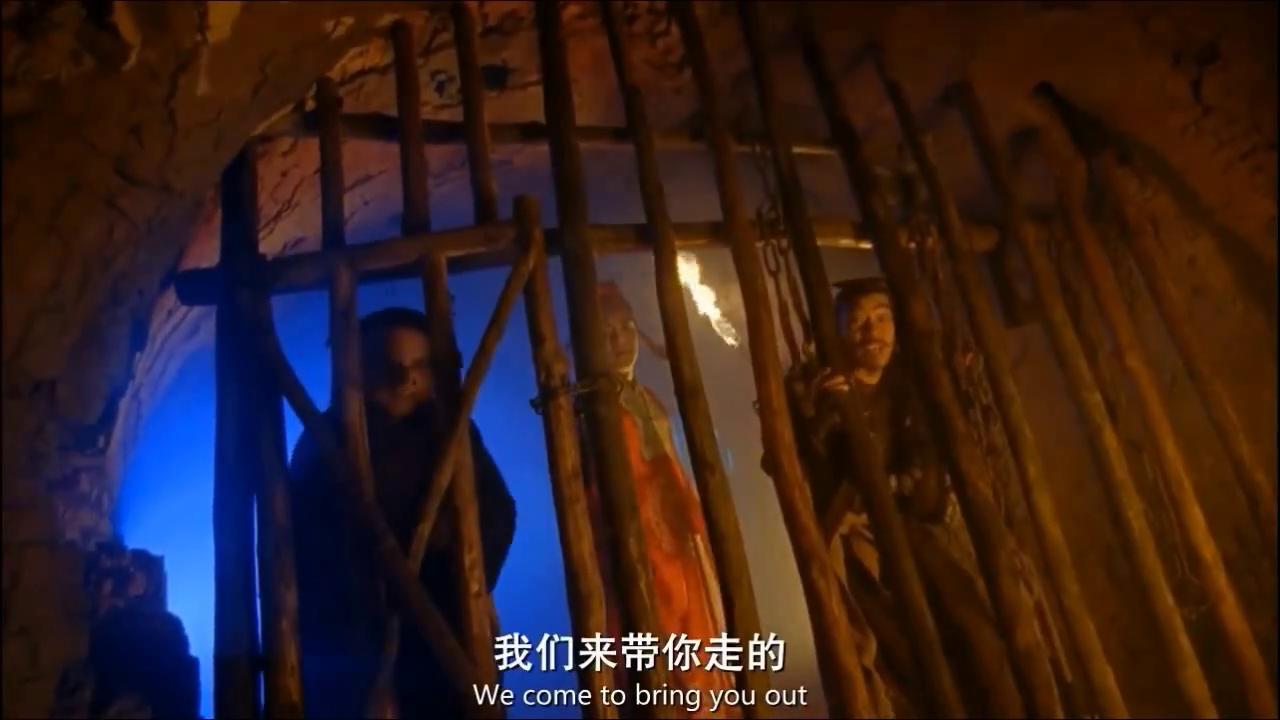 魔音灌耳:黄一飞版唐僧的成名曲,把至尊宝气得夺路而逃