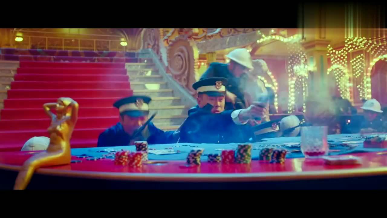 鼠胆英雄:岳云鹏为钱不断卖命,只为给佟丽娅还债,真爱了