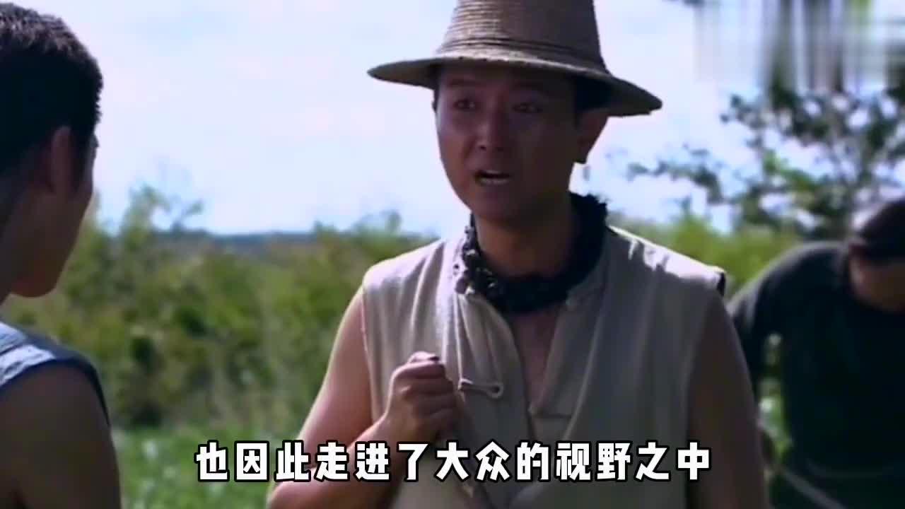 朱亚文:与9年初恋分手,最后娶陈思诚前女友,现今已有两个孩子