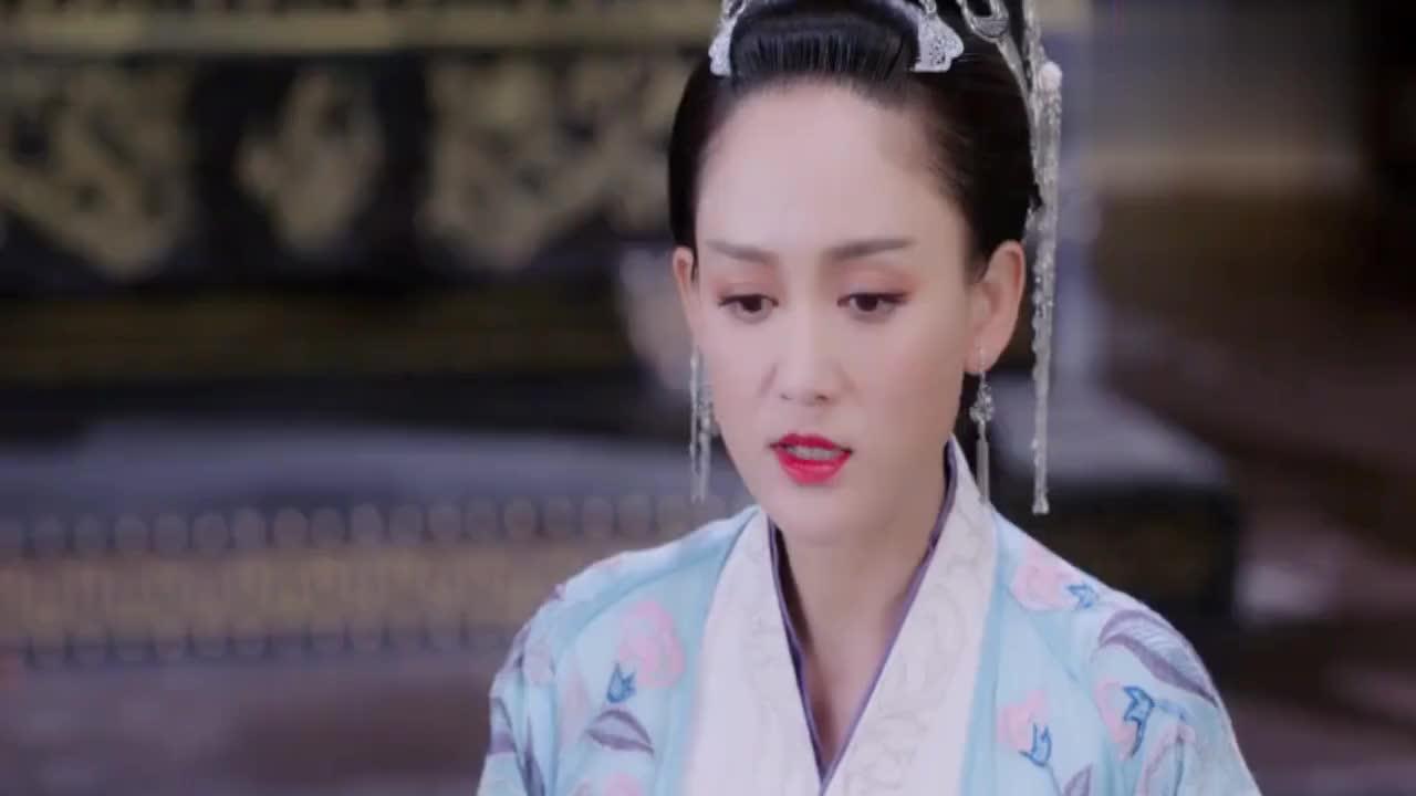 皇后选的儿媳美若天仙,太子却嫌弃,皇后:你该找太医看看眼疾了