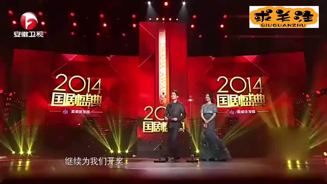 当男神遇见男神,李易峰挽着钟汉良登上舞台,画面变成粉色