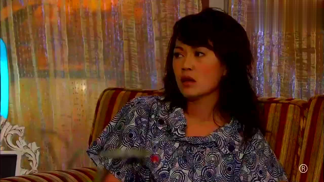 港剧:姐姐欠下巨额高利贷,蒙嘉慧被她骗,成了担保人,气得大哭