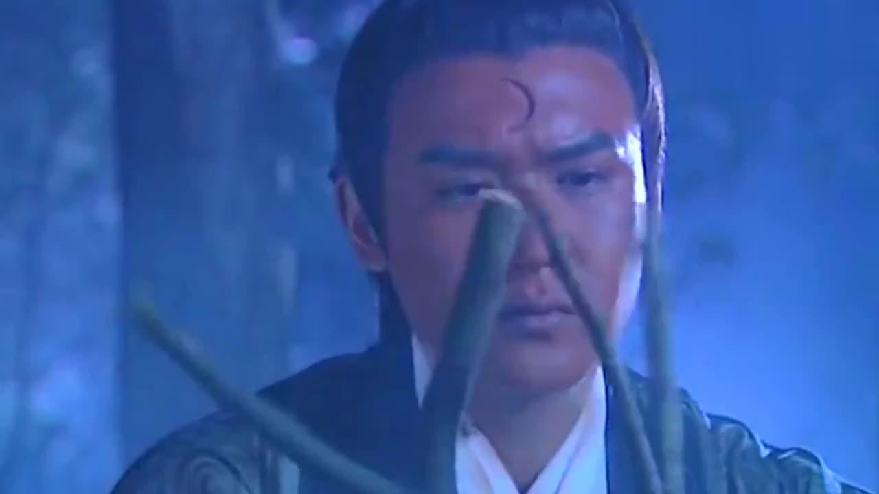 少年包青天:包拯拜访王爷,却被谋杀,结果公孙策直接就指出原因