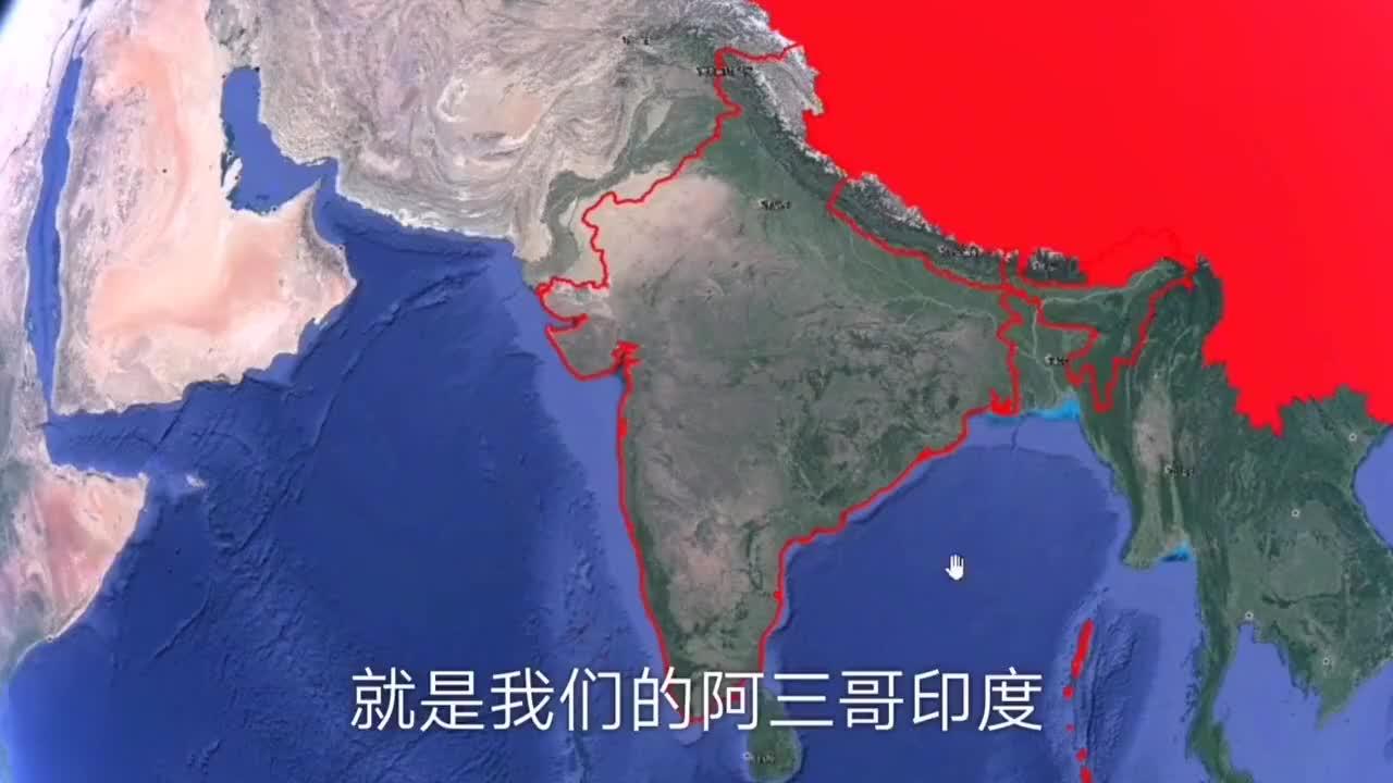 1600种语言及种姓制度的印度,是咋保持统一的?经济会超越中国吗