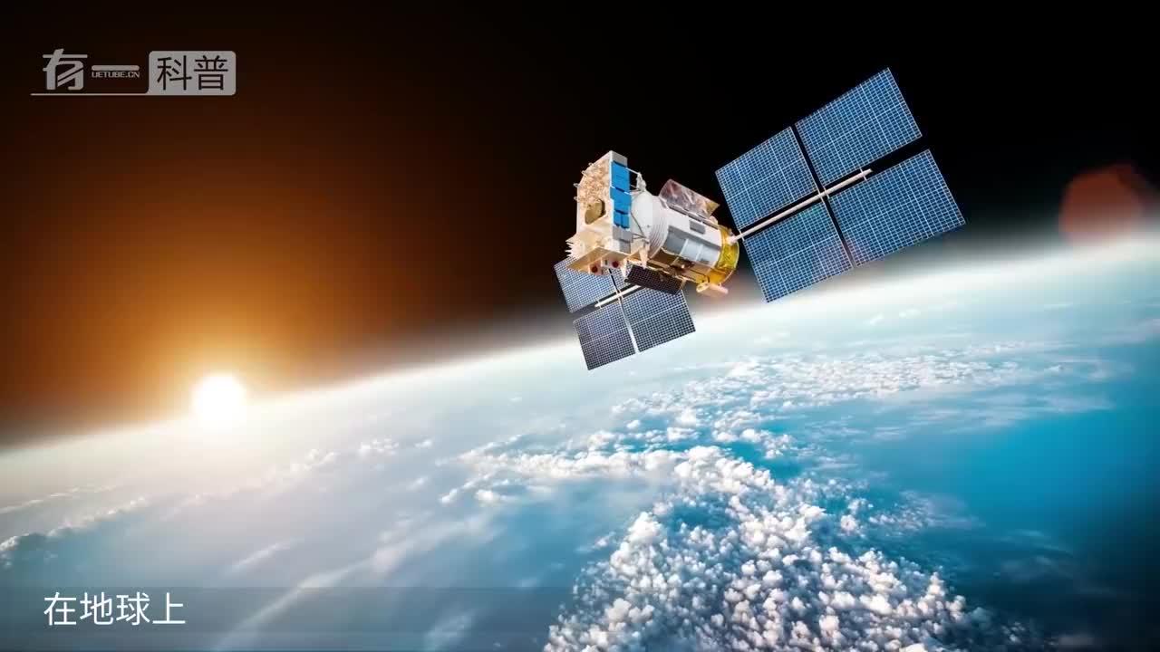 国际空间站安装激光武器,目的不是对付外星人,而是它们!