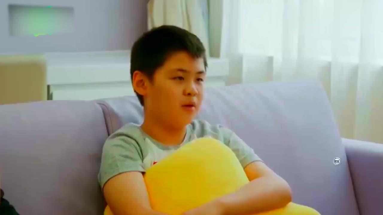 陈建斌和儿子同框,儿子竟不知道蒋勤勤怀孕,吃儿子做的饭超温馨