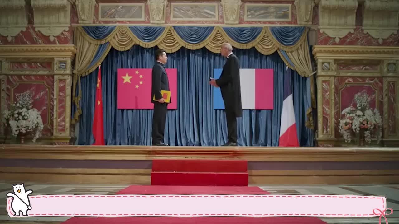 外交风云:毛主席听说此人来了,小碎步来迎接,势必要造出核武器