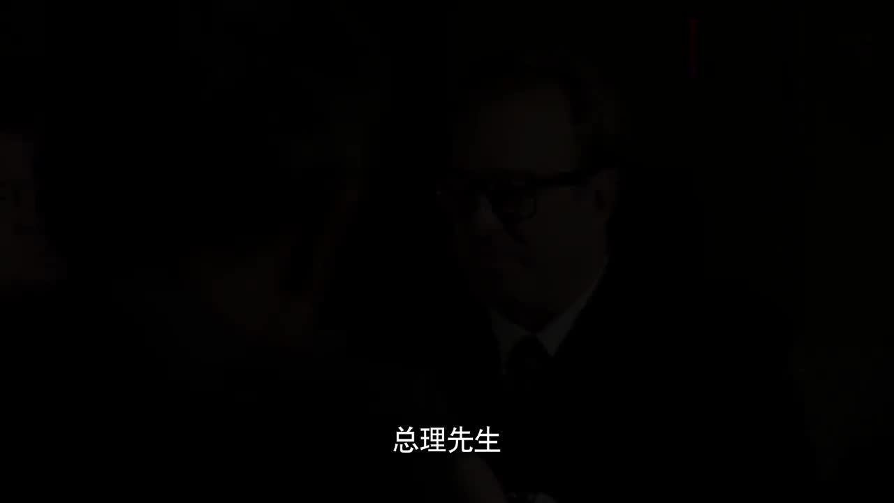 海棠依旧:来宾想做个交易,却引来周总理开怀大笑,来宾当场懵了