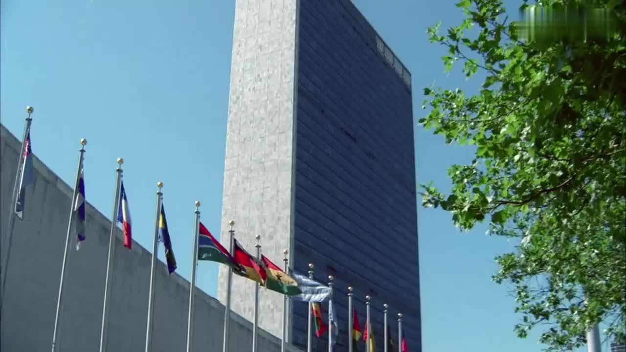 外交风云:中共申请恢复联合国权利,但秘书长措辞含糊