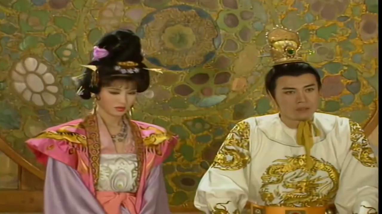 武则天:皇上李治刚下旨立了太子,武媚娘就生下皇子,皇上乐坏