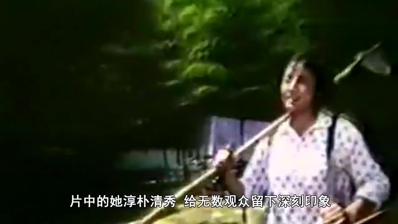 李秀明:80年代最红女星,刘晓庆给她当配角,40岁身家过亿
