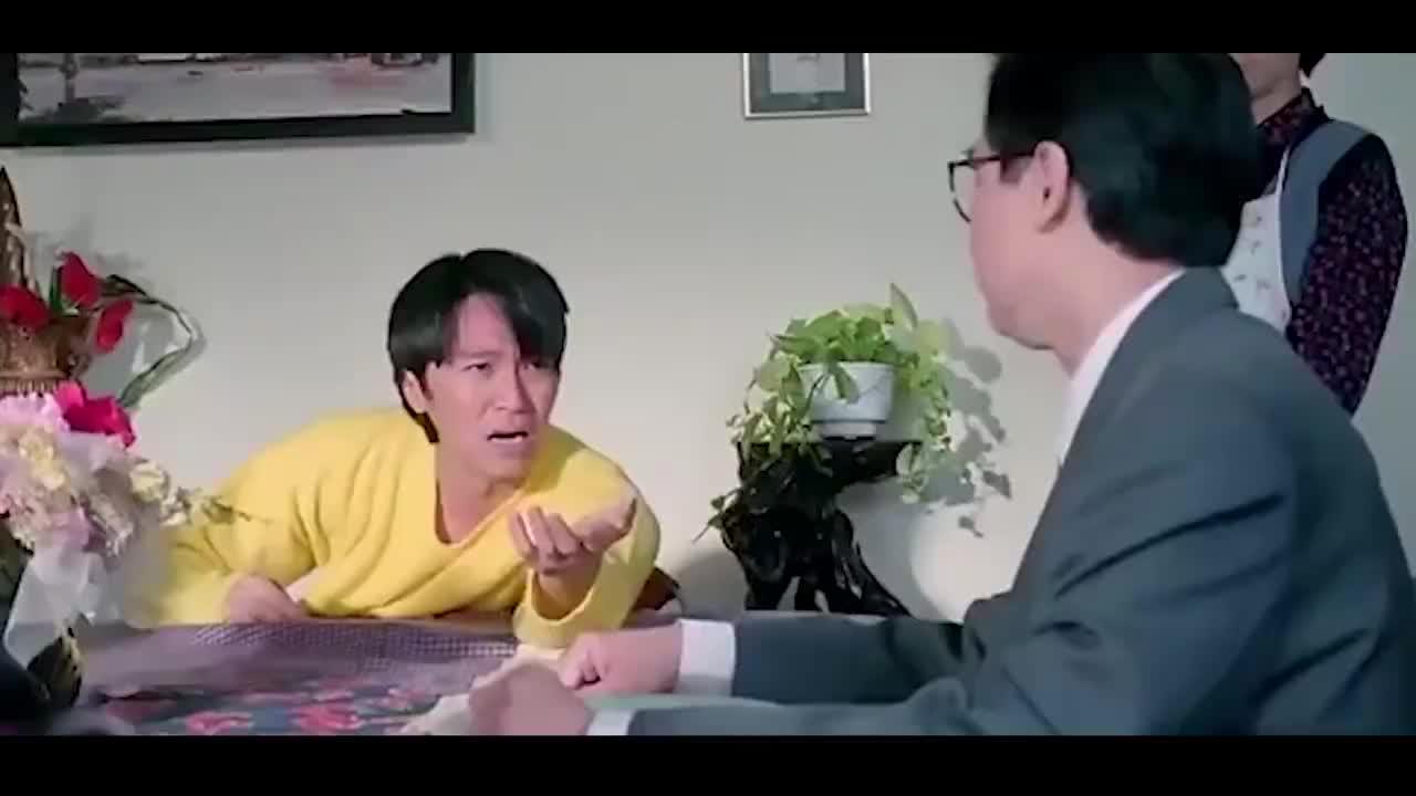 """樊少皇:曾经的""""力王"""",是如何从功夫巨星,沦落到走穴捞金的?"""