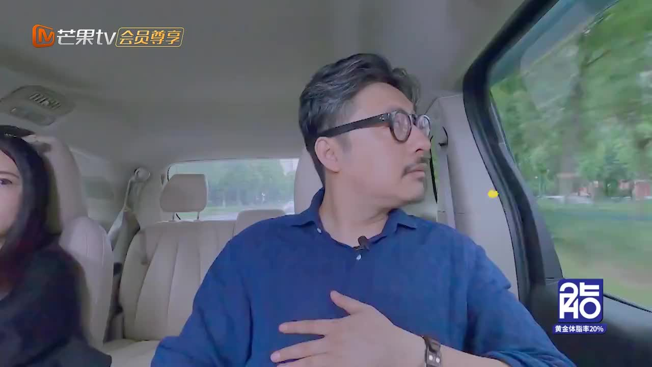李湘要开SAP馆,带王岳伦前去参观