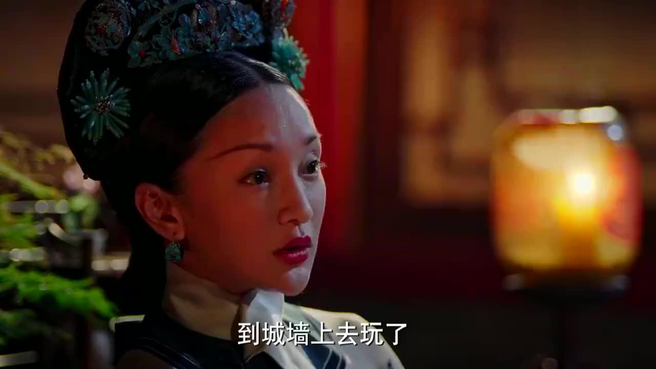 周迅:她恐怕是大清唯一一个休夫的皇后吧,反是不思,亦已焉哉