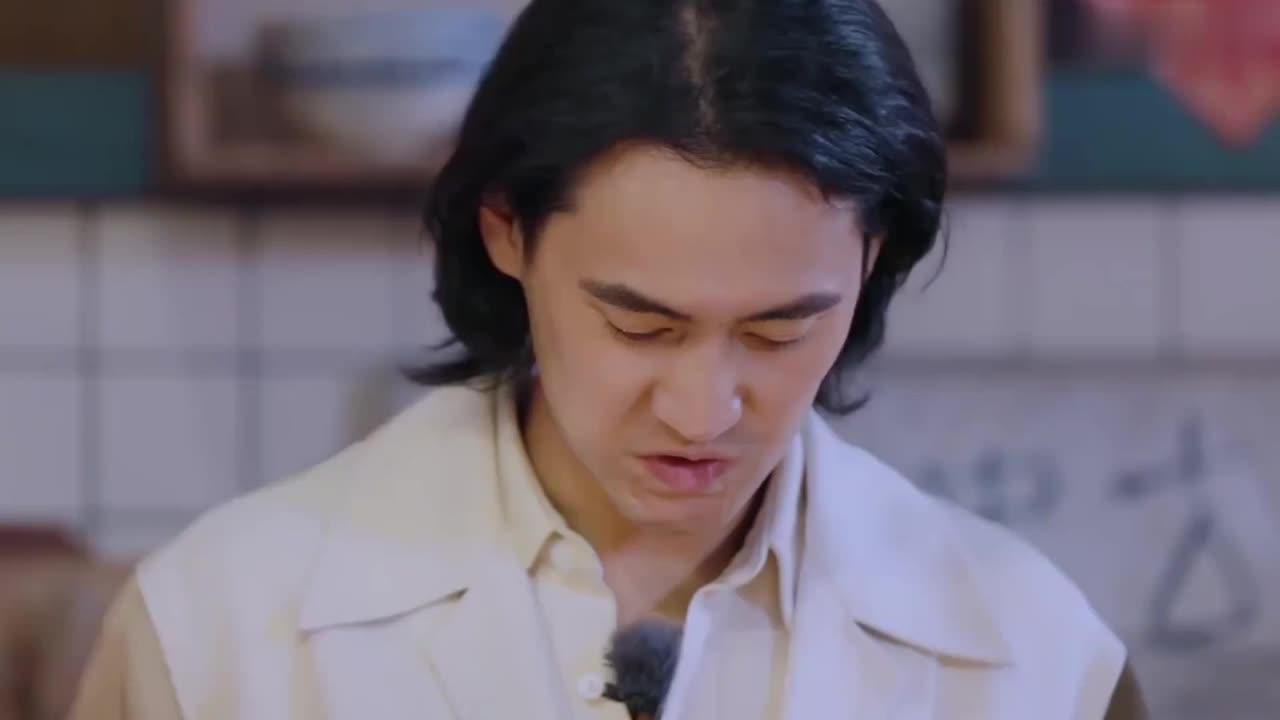 张歆艺为老公准备惊喜,自制一碗热干面,袁弘吃得停不下来!