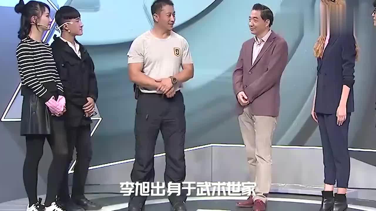 中国第一保镖有多厉害?20年未失手,巴菲特亲自邀请时薪28万