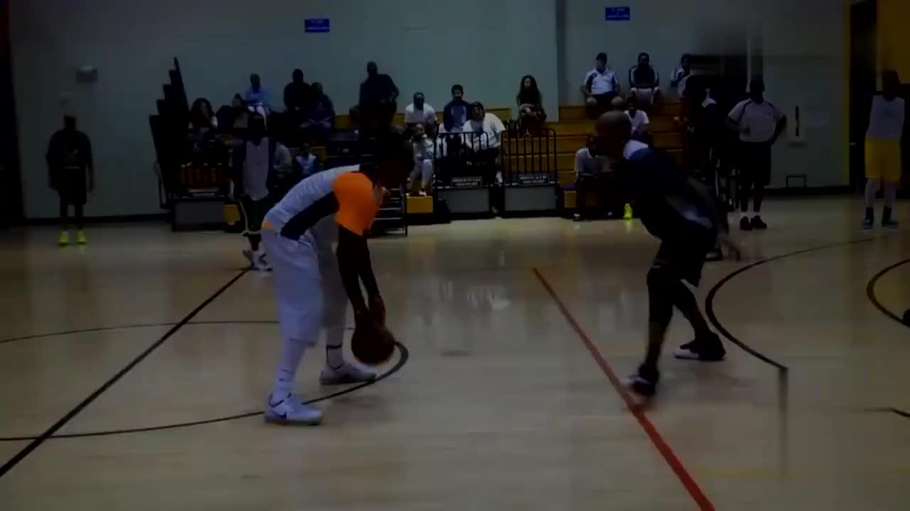 jr史密斯打野球什么水平扣篮赛乔丹后仰如科比他还能打nba