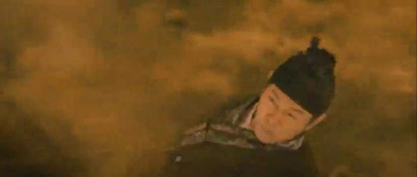 龙门飞甲:大风沙下寸草不生,两高手正在决战