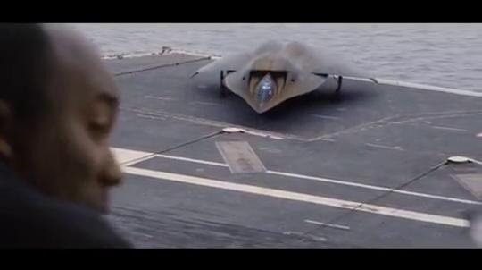 这才是真正的未来战机,垂直起降,4马赫高速飞行