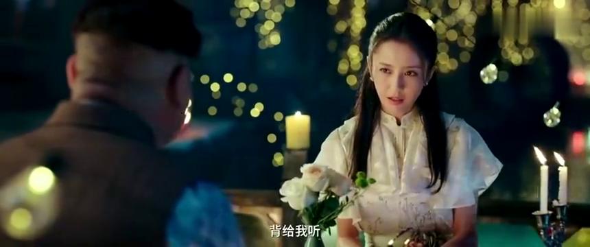 鼠胆英雄,岳云鹏用河南话对佟丽娅最深情的表白很感人