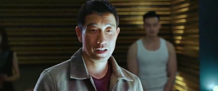 大人物,包贝尔王千源影帝级飚戏,五千块的假枪被一眼识破