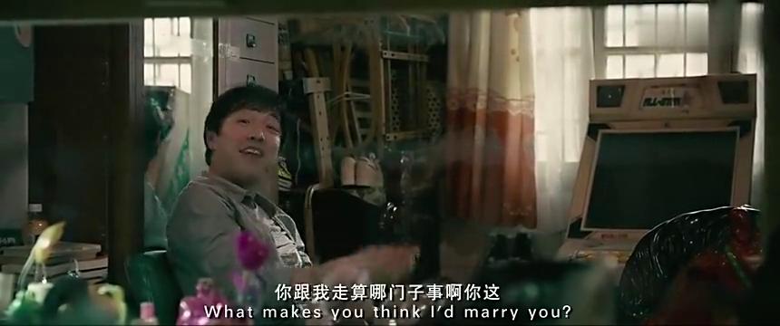 黄渤这段影帝级表演太搞笑了,据说把导演宁浩乐坏了,喝水别看!