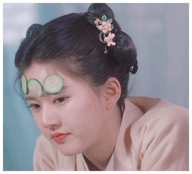 """4位""""赵丽颖""""接班人!国民初恋""""赵露思""""上榜,第3个机会最大"""