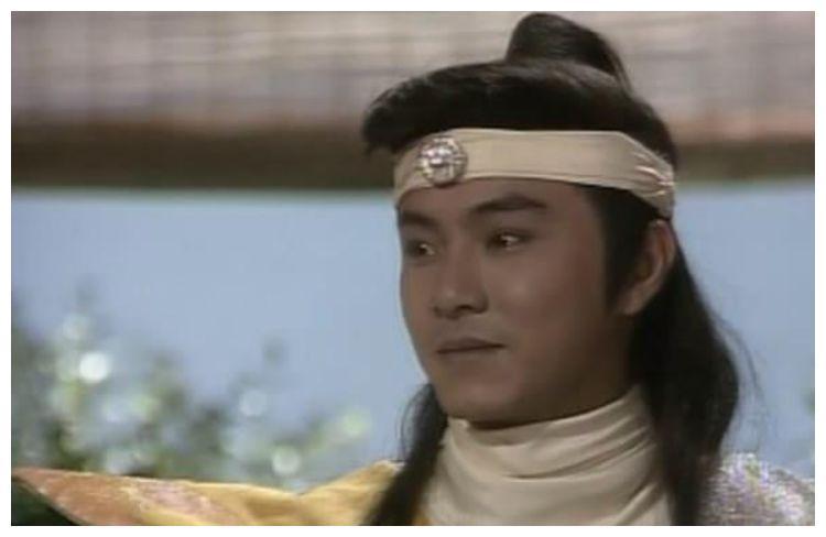 张卫健5部冷门电视剧,全看过的暴露年纪了,尤其是第一部!