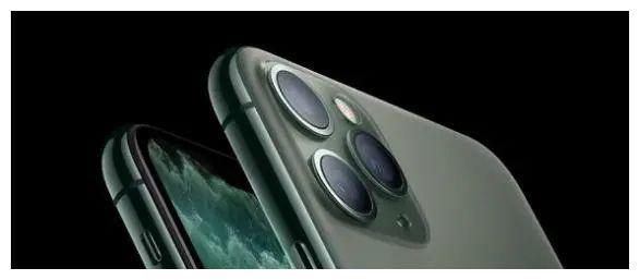 大降4589元!iPhone大屏+iOS13+258G,你还要等iPhone12?