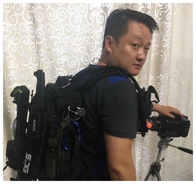 藏家故事|廖耿:两万元入圈 资深古玩商的进阶之路