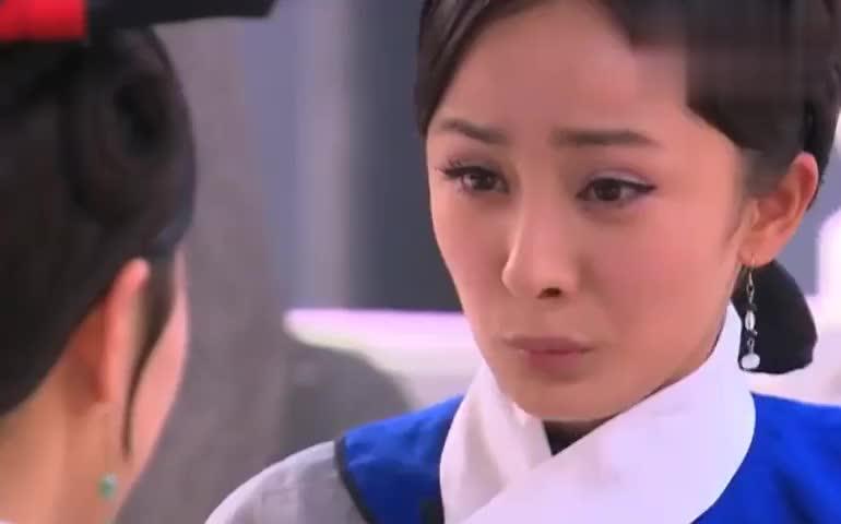 宫锁心玉:晴川报复太庙姑姑,一句话姑姑就秒怂,太厉害了