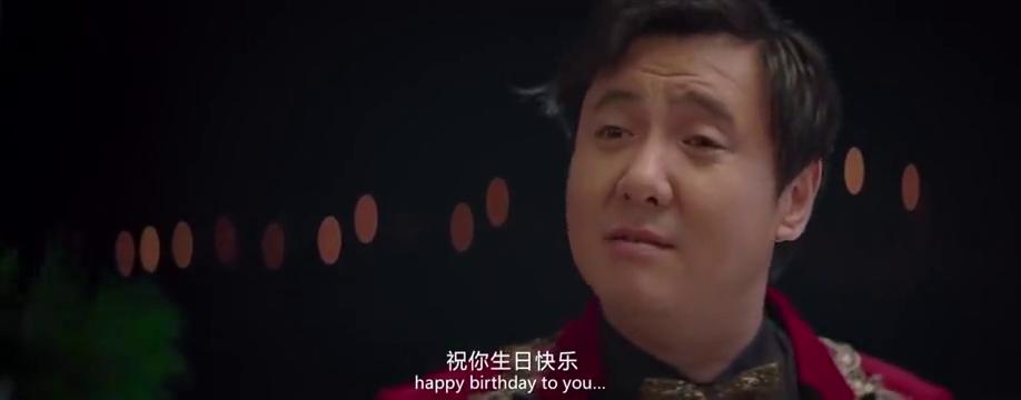 这部电影由话剧改编,沈腾奉献神级演技,不拿影帝真实是可惜了!