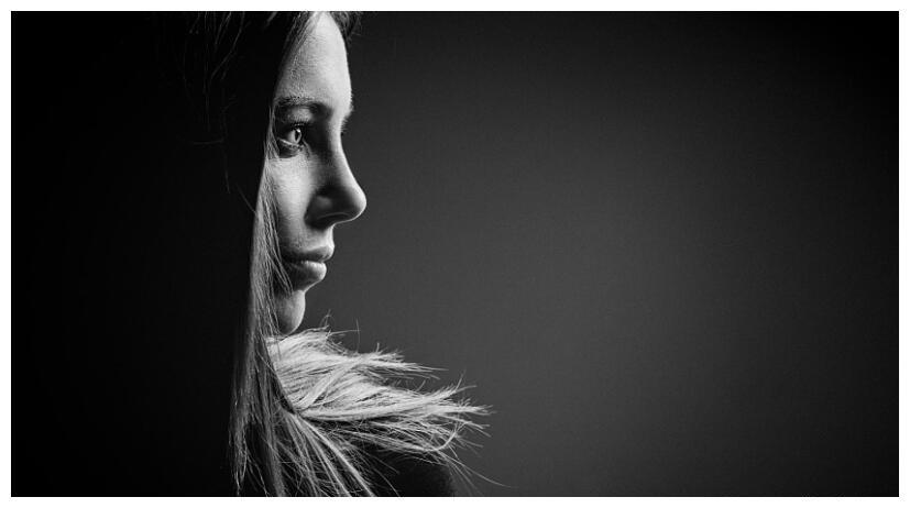 如何在人像摄影中使用视线方向