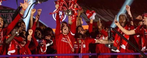 全球足球俱乐部价值排行榜出炉,皇马依旧第一,利物浦提升明显
