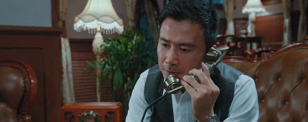 """《胜算》""""失算"""" 重复《断刺》的错误?如何评价刘云龙的间谍战争剧"""