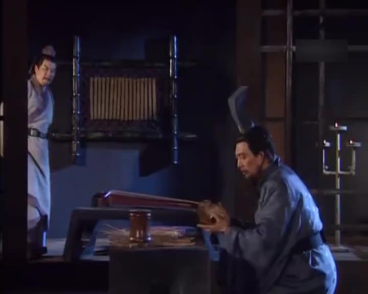刘备夜晚喜提贵子,孙乾说此子必是大命之人,刘备取名为阿斗!