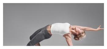 7个瑜伽经典动作,半小时高效燃脂,助你减脂塑形瘦全身