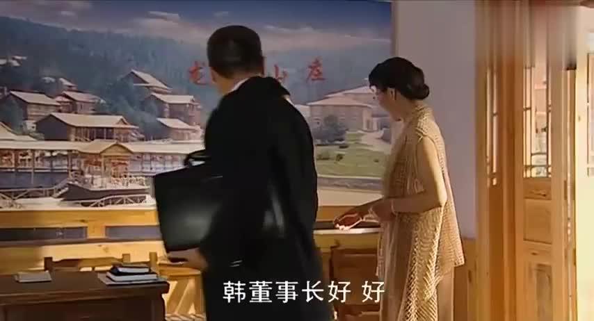 刘老根:刘老根带韩冰参观办公室,证书奖杯拿出来显摆,嘚瑟了!