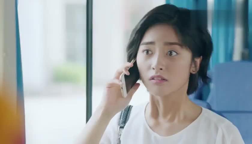 陈小希打电话给江辰表白,不料说完发现是同事接的,瞬间尴尬了