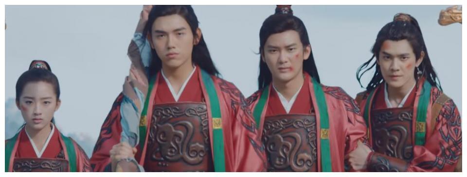 《天醒之路》陈飞宇将上映,放弃《将夜2》的他能否得到网友原谅
