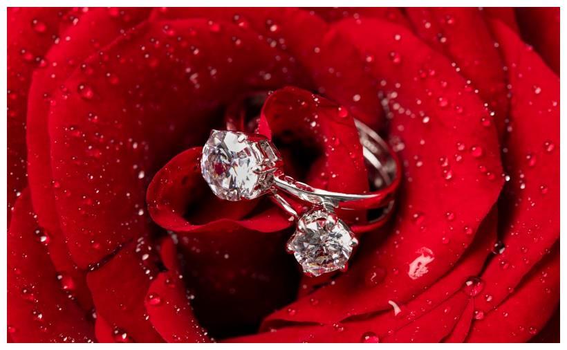 下个星期,缘分跟桃花热泪盈眶,收获爱情余生皆大欢喜的四大生肖