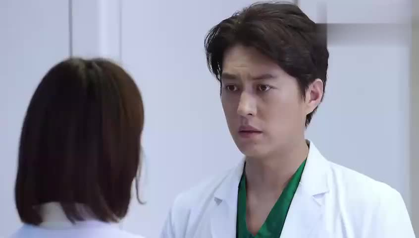 外科风云:成立医疗救援队,陆晨曦也报名,但是被杨帆去掉了