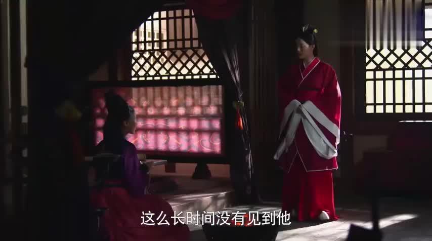 芈月传:魏冉小小年纪,心中却有大抱负,芈月极力赞成他去从军