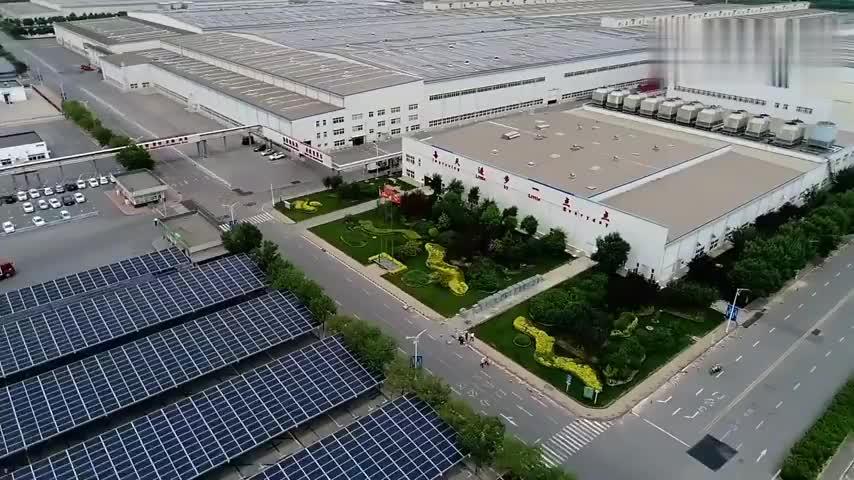 航拍江苏省第一大汽车企业,年利润近百亿,你们知道是哪里吗