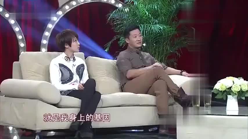 吴京称儿子很有武术天赋,谢楠放心,是亲生的!惹观众爆笑