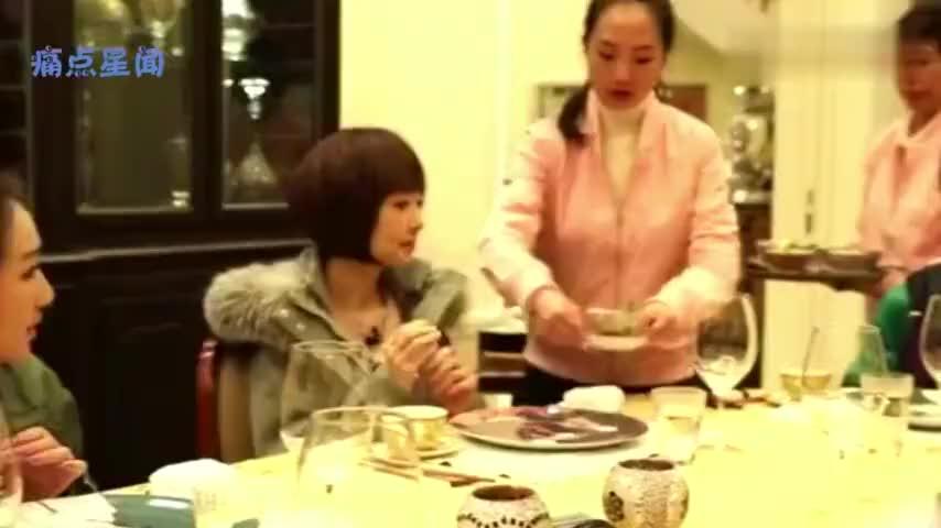 赌王何鸿燊到底多有钱?看到四太梁安琪吃饺子方式,贫穷限制想象