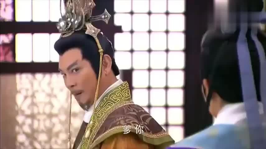 影视:姬昌找姜子牙,要治他于死地,在场的人都不敢相信